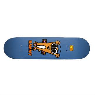 O conselho Hammy Shape De Skate 19,7cm