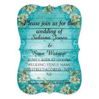 O convite de casamento personaliza destinos do