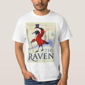 O corvo tshirts