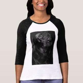 O costume animal personaliza o destino do destino camiseta