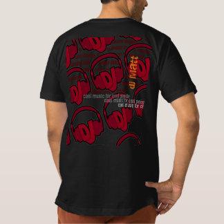 o costume legal do DJ T-shirts
