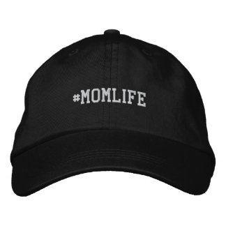 O costume personaliza o chapéu ajustável do pai da boné bordado