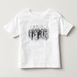 """O Cotillon, do """"dia-a-dia em cima"""", 1902 Tshirts"""
