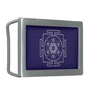 O cubo de Metatron