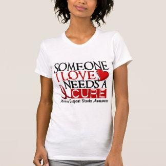 O curso PRECISA uma CURA 1 Camiseta