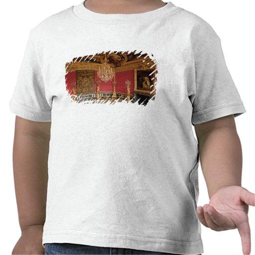 O d'Apollon do salão de beleza (sala de Apollo) co Camiseta