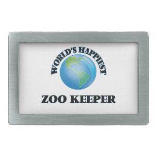 O depositário de jardim zoológico o mais feliz do