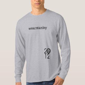 o desgaste é Stanley Tshirts