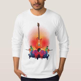 O design de Rockin T-shirt