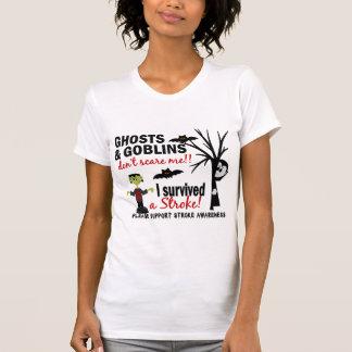O Dia das Bruxas 1 sobrevivente do curso Camiseta