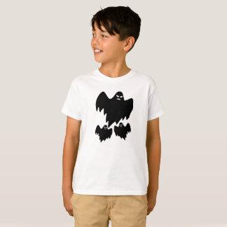 O Dia das Bruxas caçoa a camisa de T