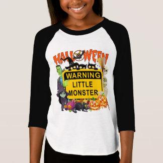 O Dia das Bruxas Camiseta