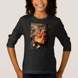 O DIA DAS BRUXAS LEGAL [bonecas assombradas 2] Camiseta