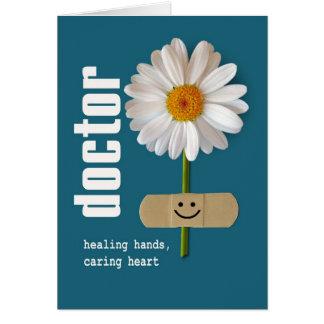 O Dia dos doutores felizes. Cartões customizáveis