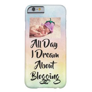 O dia inteiro eu sonho sobre capas de iphone