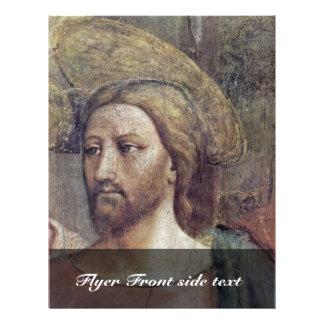 O dinheiro do tributo por Masaccio (a melhor quali Modelo De Panfletos