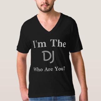 O DJ TSHIRT