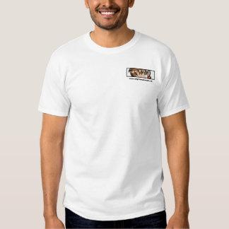 O domínio 2 de Argrim T-shirt