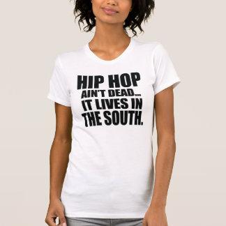 O DTP Hip Hop não é t-shirt inoperante Camiseta