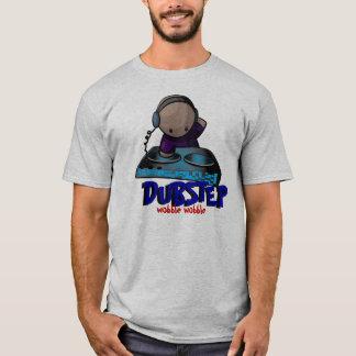 O Dubstep DJ Camiseta