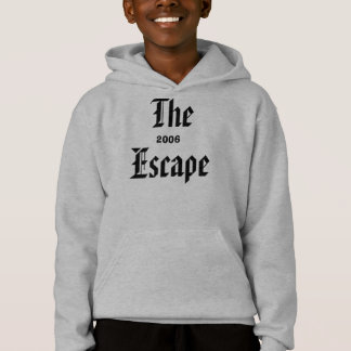 O escape, 2006
