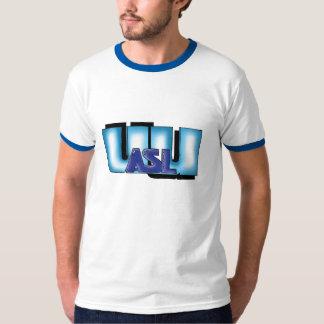 O escolar camiseta