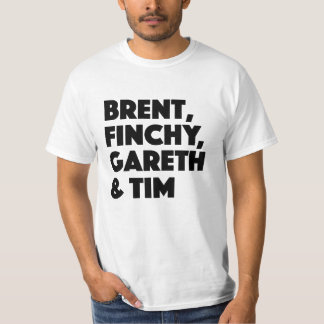 O escritório Reino Unido Camiseta