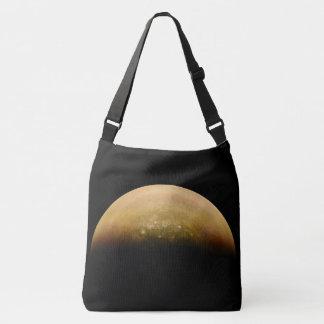 O espaço ensaca Jupiter Sunlit Bolsa Ajustável