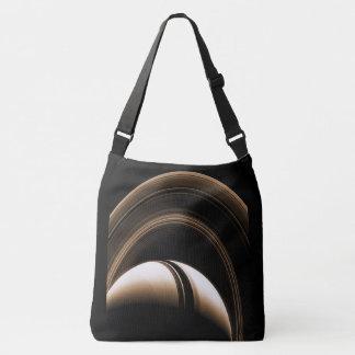O espaço ensaca Saturn Bolsa Ajustável