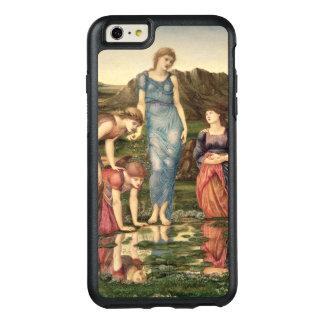 O espelho de Venus, 1870-76 (óleo em canvas)