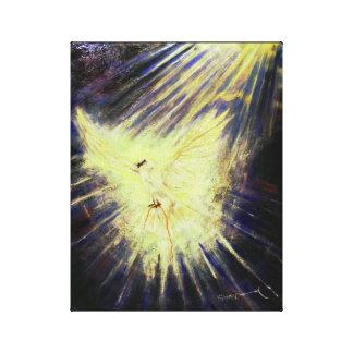 """O Espírito Santo 11"""" x 14"""" impressão das canvas"""