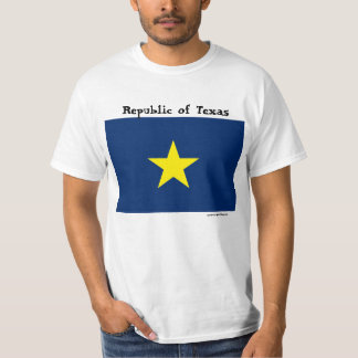 O estado solitário da estrela camiseta