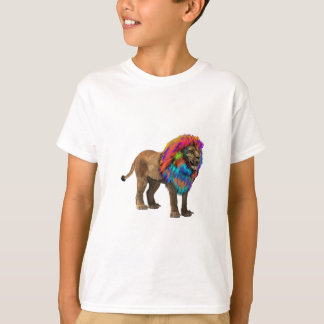 O evento da juba camiseta
