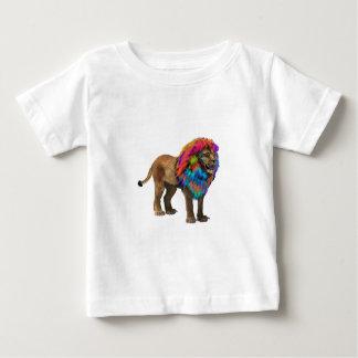 O evento da juba camiseta para bebê