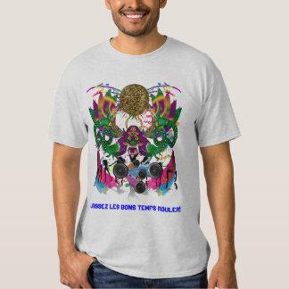 O evento do carnaval do carnaval vê por favor camiseta