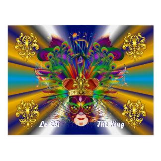 O evento do carnaval do carnaval vê por favor cartoes postais
