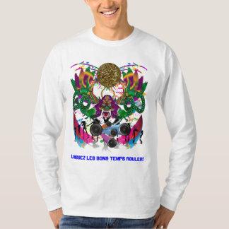 O evento do carnaval do carnaval vê por favor tshirts