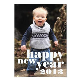 O feliz ano novo apenas seu boletim de notícias da convites