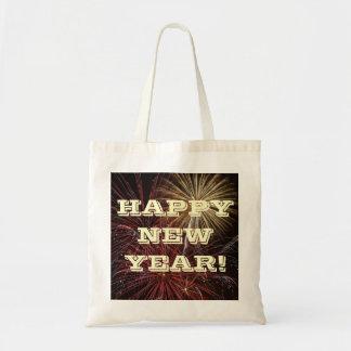O feliz ano novo da bolsa