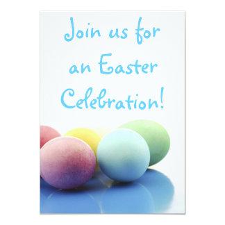O felz pascoa decorou convites de festas dos ovos