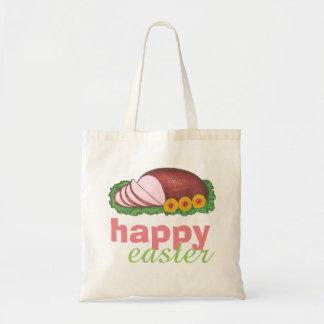 O felz pascoa vitrificou o bolsa cortado de Foodie