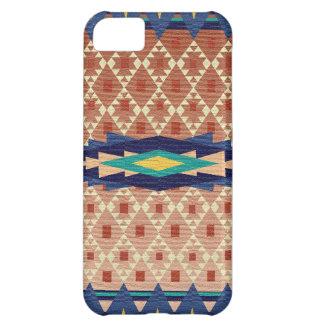 O festival inspirou o estilo do sudoeste capa para iPhone 5C