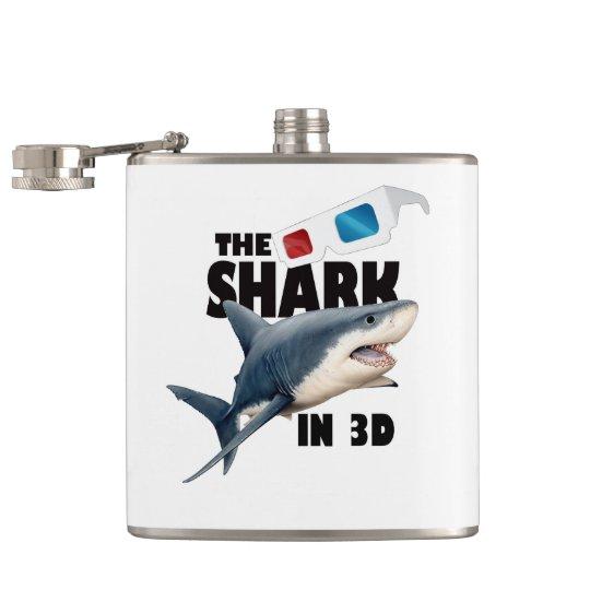 O filme do tubarão cantil