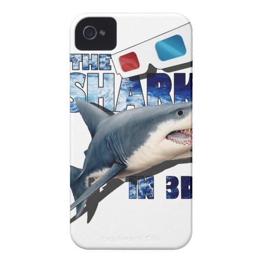 O filme do tubarão capa para iPhone