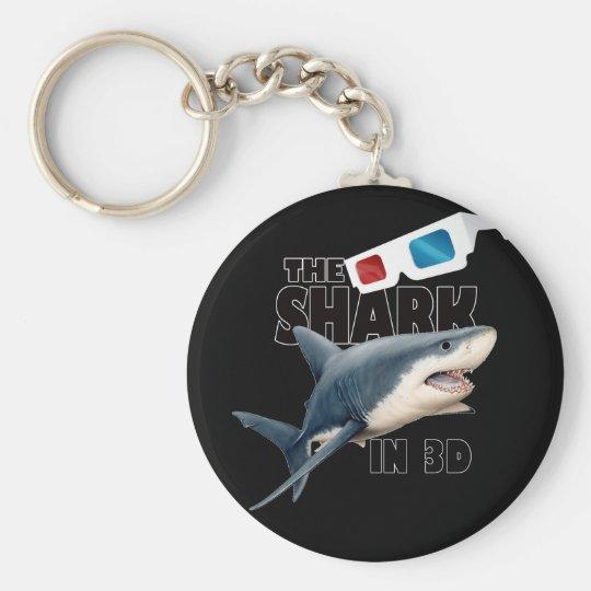 O filme do tubarão chaveiro