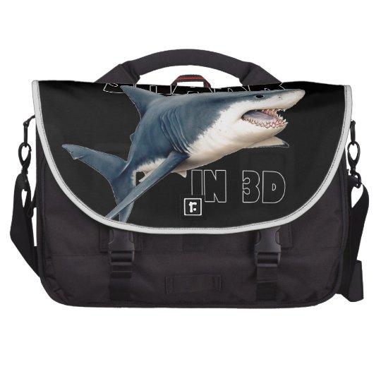O filme do tubarão pastas para laptop