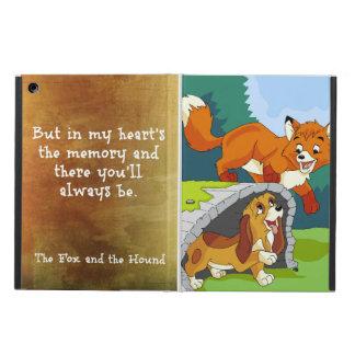 O Fox e o cão