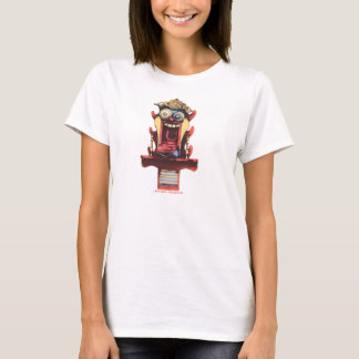 O Funhouse do carnaval Discardia Camiseta