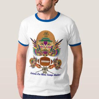O futebol do carnaval pensa que é ver cedo notas camiseta