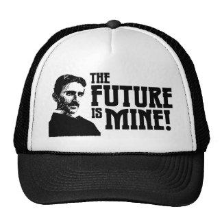 O futuro é meu! Boné